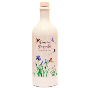 The Gin Kitchen – Dragontail Summer Gin – 70cl