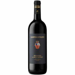 Campogiovanni Brunello di Montalcino