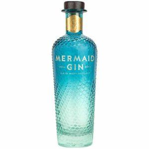 Isle of Wight Distillery – Mermaids Gin – 70cl
