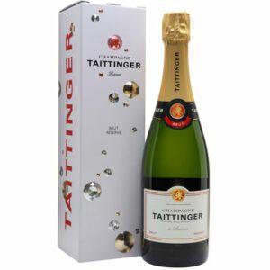 Taittinger NV Brut Champagne