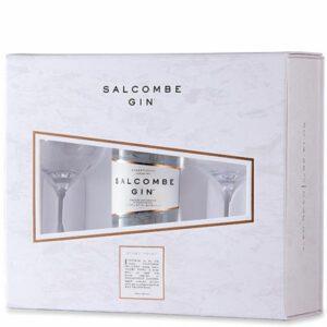 Salcombe Gin Gift Set