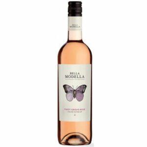La Farfalla Pinot Grigio Rose