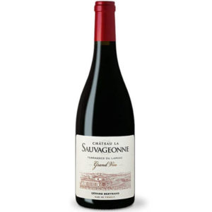 Chateau La Sauvageonne Grand Vin Rouge