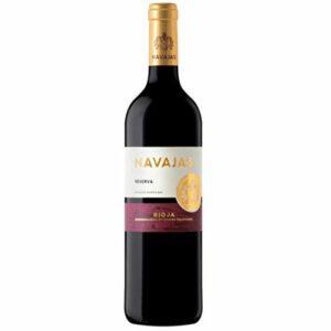 Navajas Rioja Reserva 2013