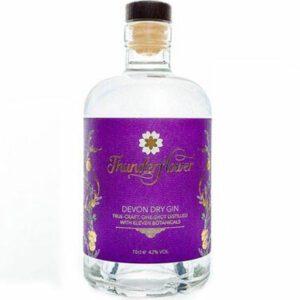 Thunderflower Gin