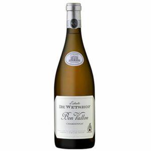 De Wetshof Bon Vallon Chardonnay 2019
