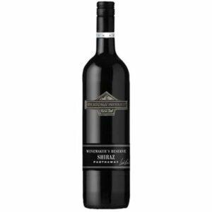 Berton Wine Makers Reserve Shiraz