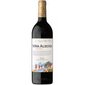 La Rioja Alta Vina Alberdi