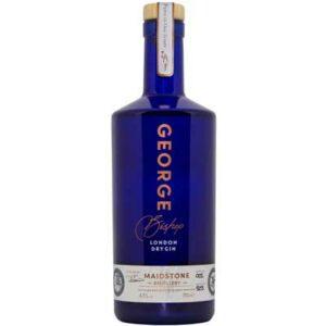Maidstone Distillery George Bishop Gin