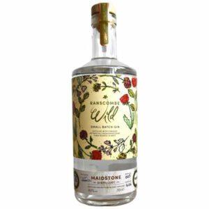 Maidstone Distillery Ranscombe Wild Gin