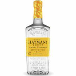 Haymans Exotic Citrus Gin
